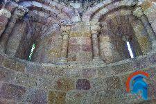 Ruinas de San Pelayo o de San Isidoro