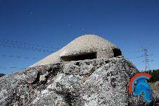 Observatorio de mando posición La Sevillana