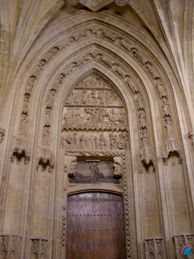 Catedral de Vitoria-Gasteiz Santa María