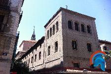 Iglesia de las Benedictinas de San Plácido