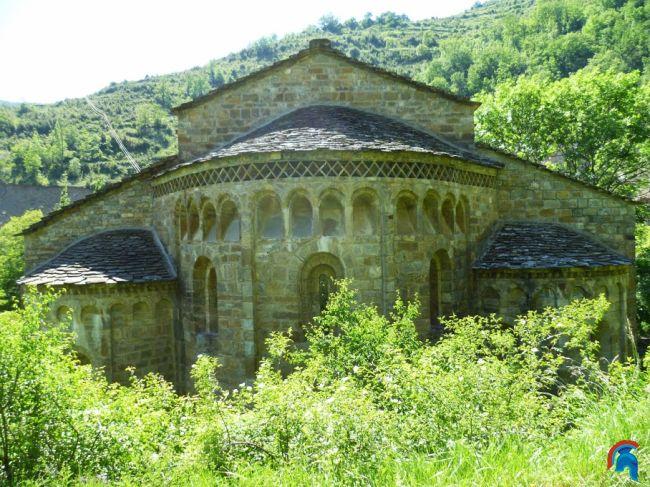 Monasterio de Santa María de Obarra