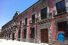 Real Hospicio de San Fernando