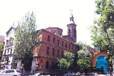Hospital de San Pedro