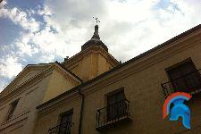 Iglesia de las Góngoras