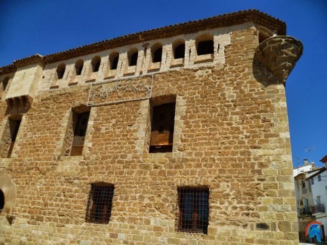 Palacio de Baells