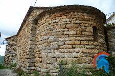 Iglesia de San clemente de Iran