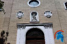 Convento de San Pascual