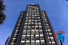 Edificio Unión y el Fénix