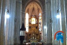 Iglesia de la Concepción de Nuestra Señora