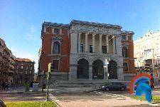 Salón de Reinos y Casón del Palacio del Buen Retiro