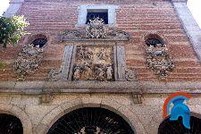 Convento Trinitarias Descalzas