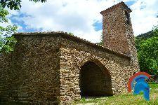 Iglesia de la Madre de Dios de las Nieves