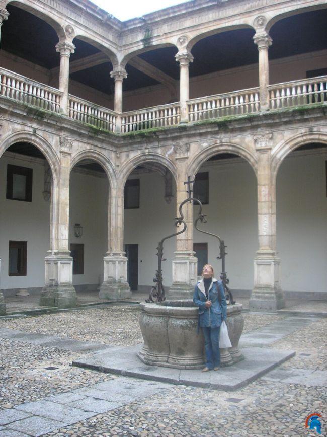 Palacio de Avellaneda