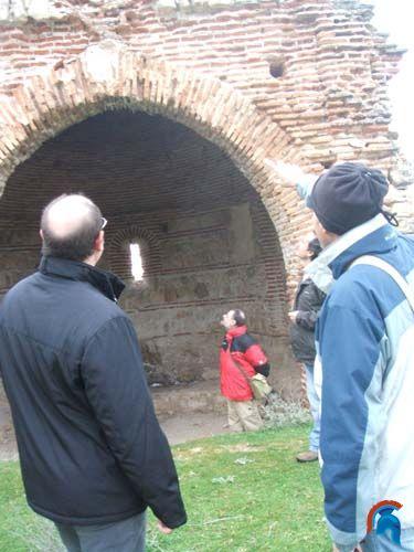 Visita Guiada de Rutas con Historia