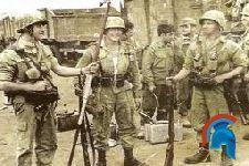 La guerra olvidada de Ifni