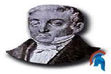 La División administrativa de Javier de Burgos