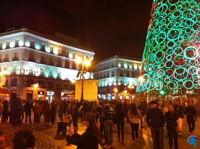 Puerta del sol for Puerta 15 foro sol