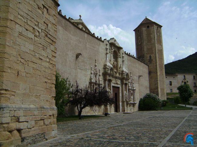 Monasterio de poblet for 11 marine terrace santa monica