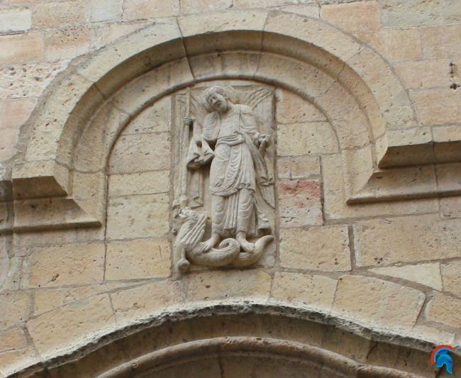 Iglesia de San Miguel Segovia