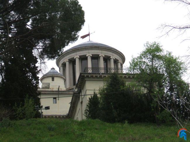 Observatorio Astronómico de Madrid