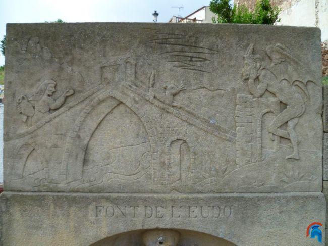 Puente del Diablo Martorell