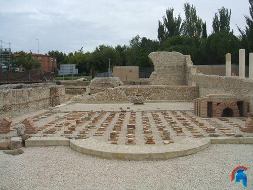 Complutum ciudad romana alcal de henares for Ciudad 10 alcala de henares