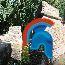 La Ruina y el Fortín de El Capricho