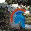 Cementerio inglés de Linares Protestante